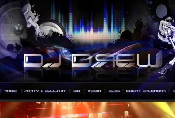 DJ Drew Title