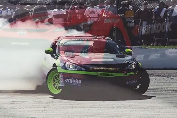 Drift Racing Promo Video